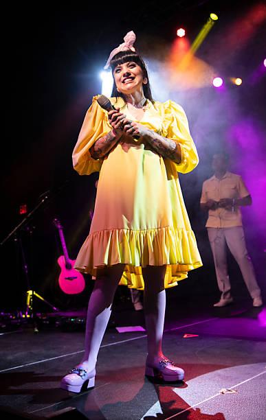 NC: Mon Laferte In Concert - Charlotte, NC