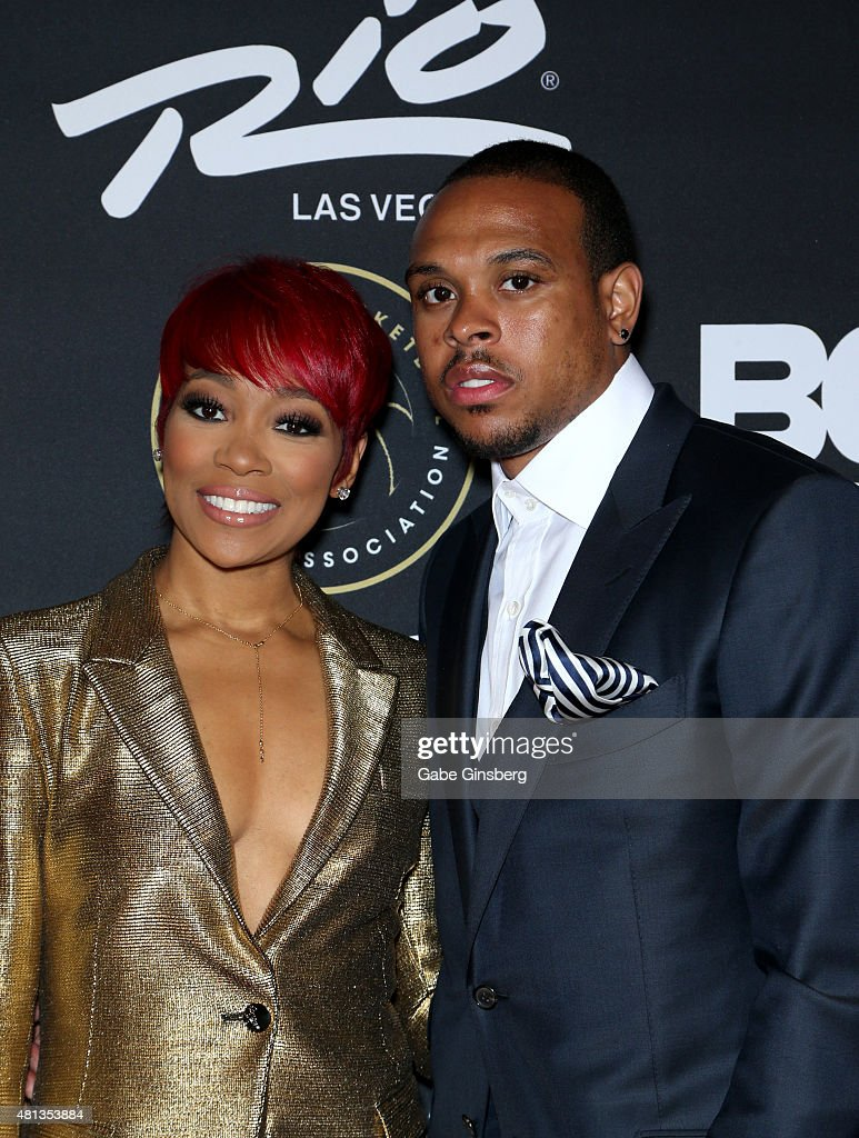 BET Presents The Players' Awards - Arrivals : News Photo