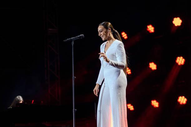 ESP: Monica Naranjo - Iconica Sevilla Fest 2021
