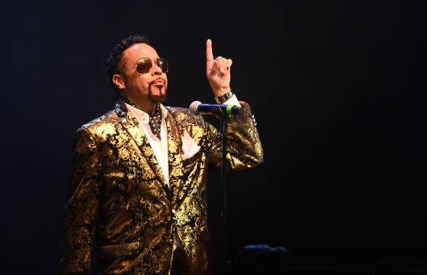 GA: An Evening Of Funk With Morris Day & Time