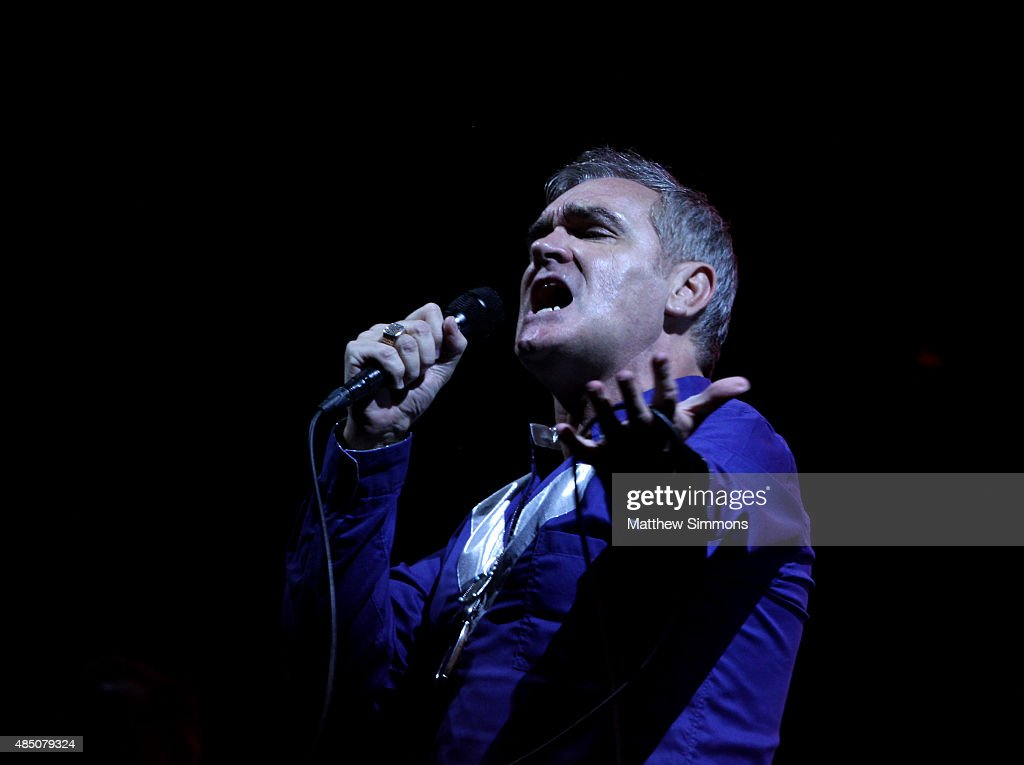 FYF Fest 2015 - Day 2 : News Photo
