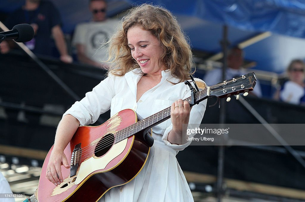 2013 Newport Folk Festival - Day 3