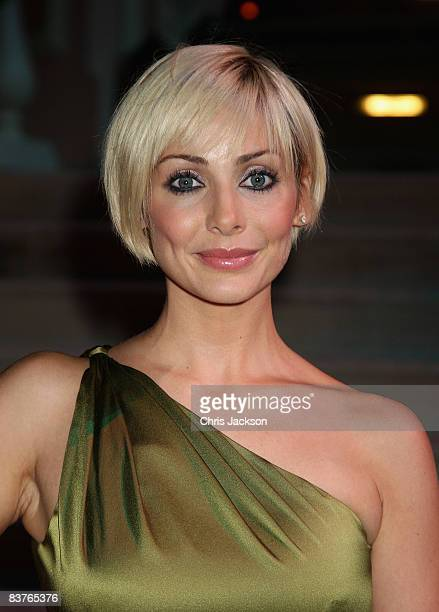 Singer Natalie Imbruglia attends the Grand Opening of Palm Jumeirah and its flagship Atlantis, the Palm Resort at the Palm Jumeirah Island on...