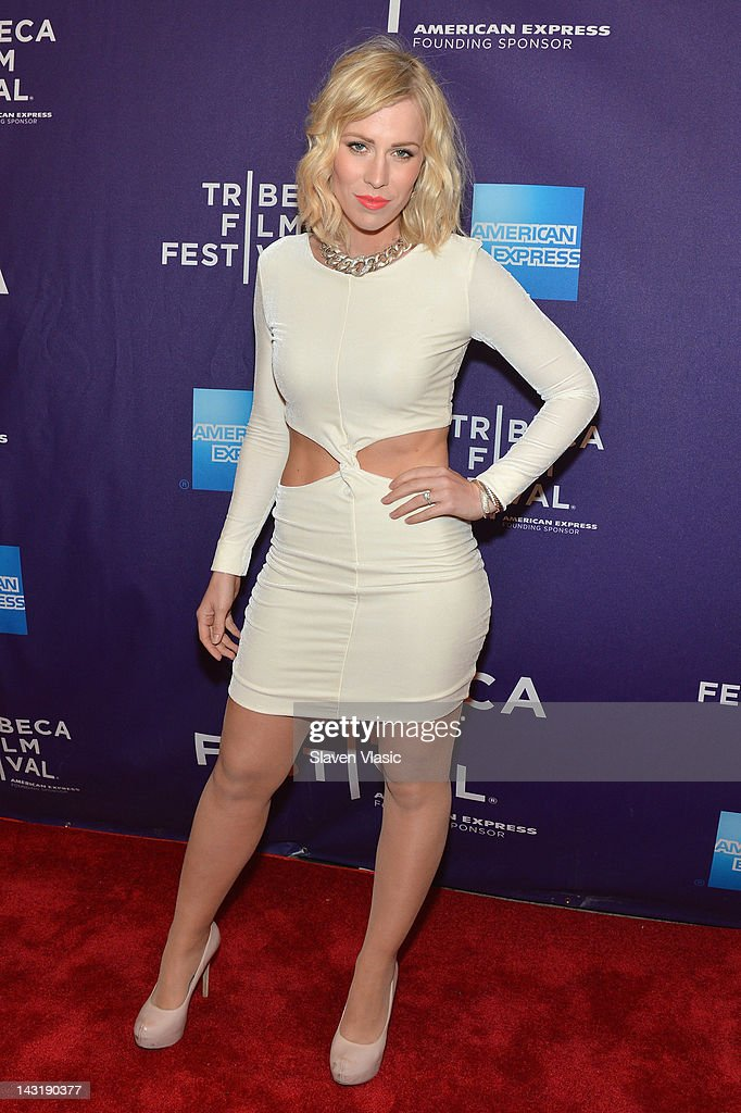 """Russian Winter"" Premiere - 2012 Tribeca Film Festival"