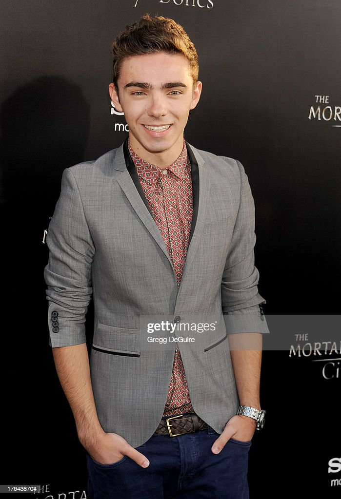 """The Mortal Instruments: City Of Bones"" - Los Angeles Premiere"