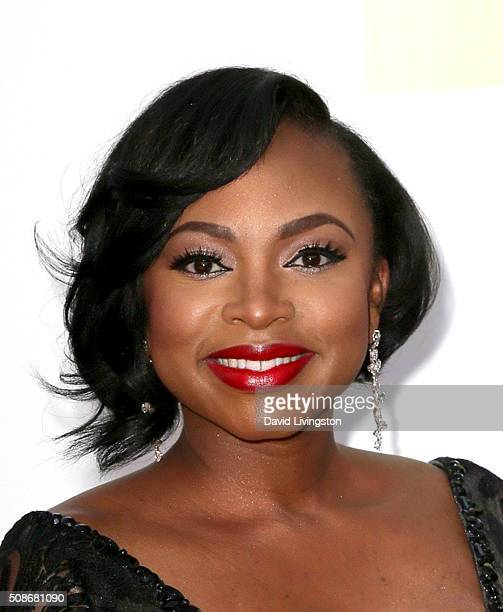 Naturi Naughton Stock Photos And Pictures Getty Images