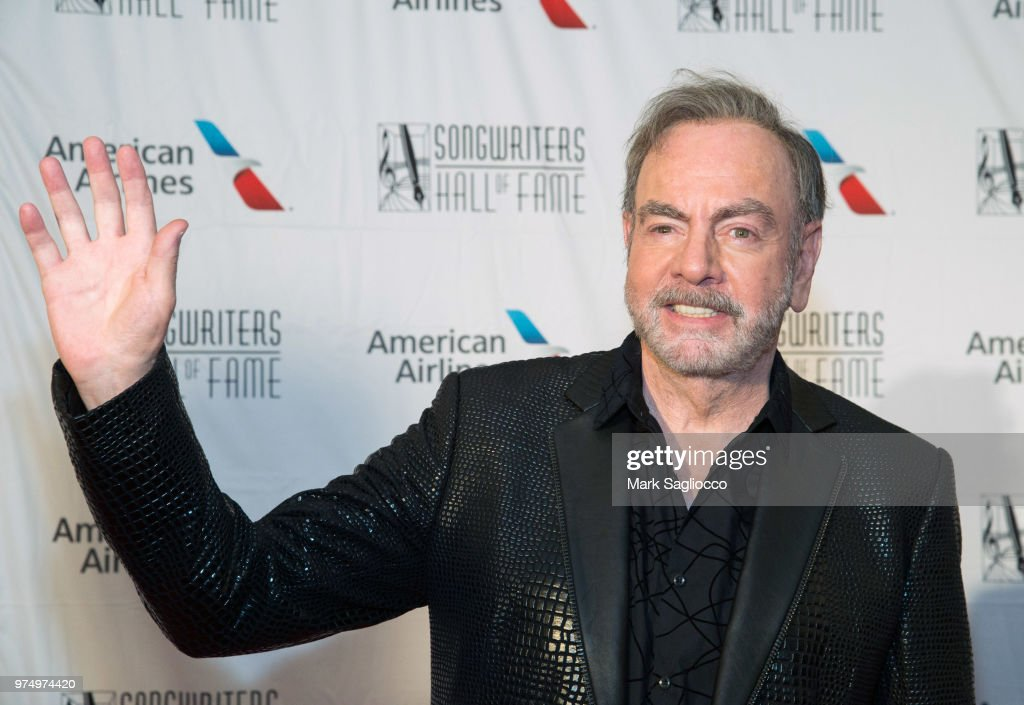 2018 Songwriter's Hall Of Fame Induction and Awards Gala : News Photo
