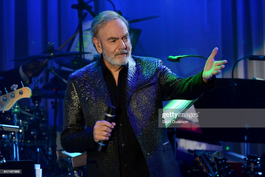 2017 Pre-GRAMMY Gala And Salute to Industry Icons Honoring Debra Lee - Show : News Photo
