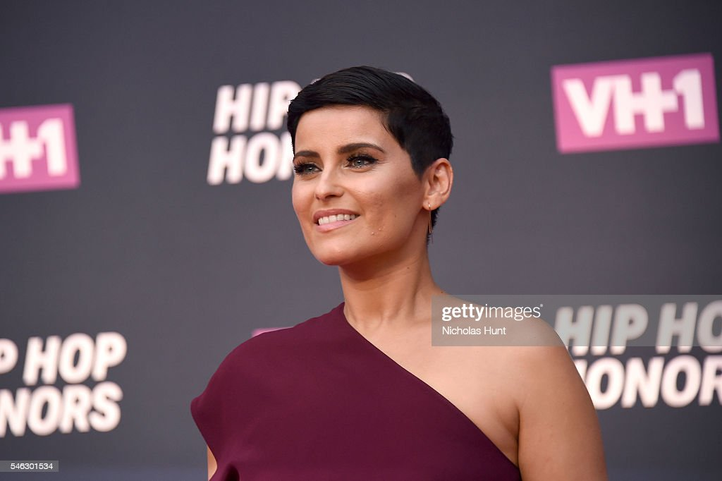 VH1 Hip Hop Honors: All Hail The Queens - Arrivals
