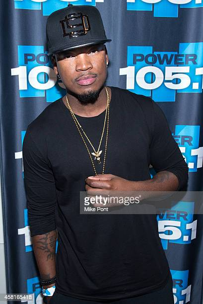 Singer NeYo attends Power 1051's Powerhouse 2014 at Barclays Center on October 30 2014 in New York City