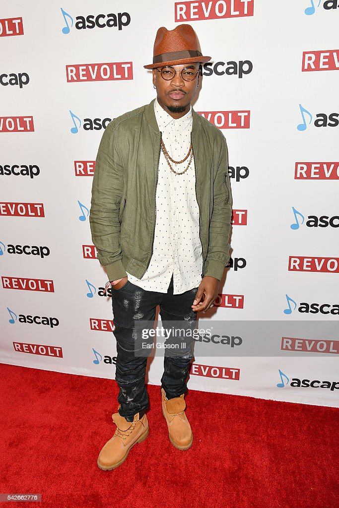 2016 ASCAP Rhythm & Soul Awards - Red Carpet Arrivals