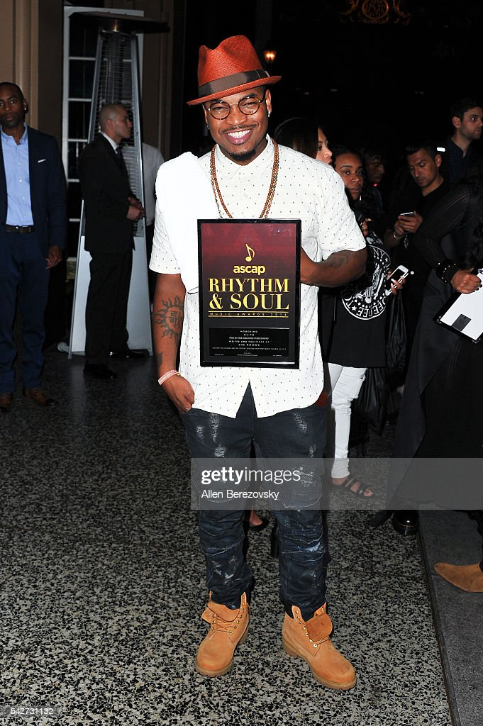 29th Annual ASCAP Rhythm And Soul Music Awards - Arrivals : News Photo