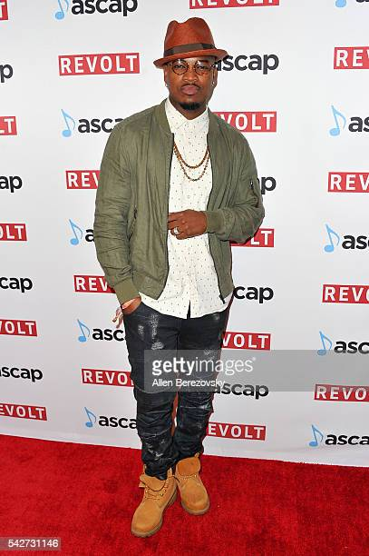 Singer NeYo attends the 29th Annual ASCAP Rhythm and Soul Music Awards at the Beverly Wilshire Four Seasons Hotel on June 23 2016 in Beverly Hills...
