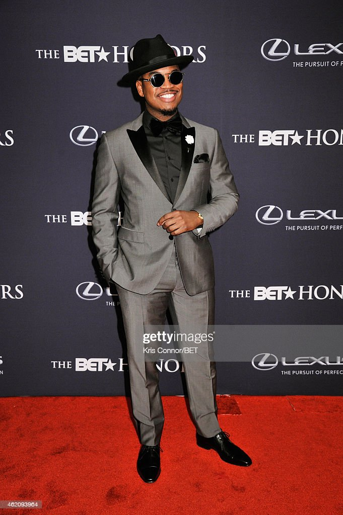 """""""The BET Honors"""" 2015 - Red Carpet : News Photo"""