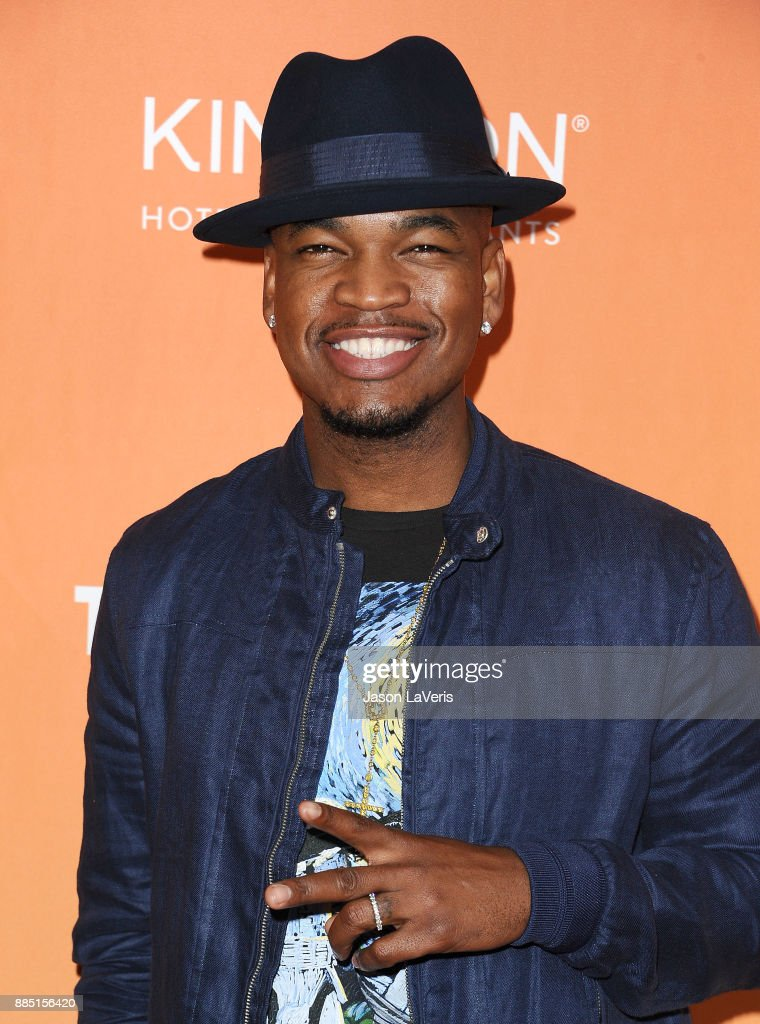 Singer Ne-Yo attends The Trevor Project's 2017 TrevorLIVE LA at The Beverly Hilton Hotel on December 3, 2017 in Beverly Hills, California.