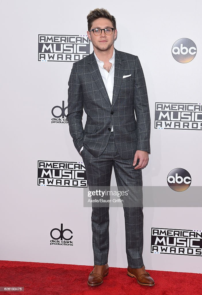 2016 American Music Awards : News Photo