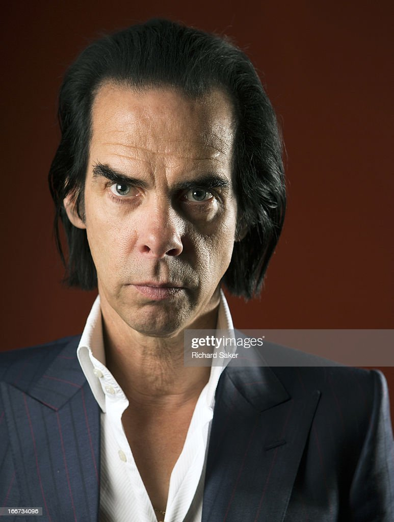 Nick Cave, Guardian UK, February 15, 2013