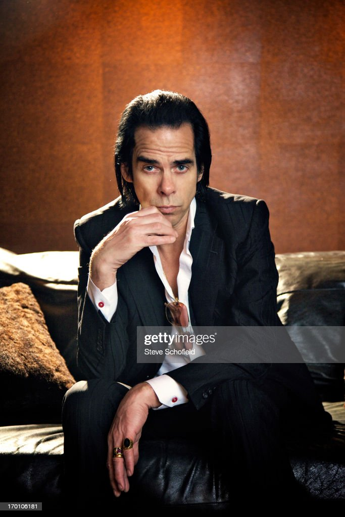 Nick Cave, Independent UK, May 12, 2013
