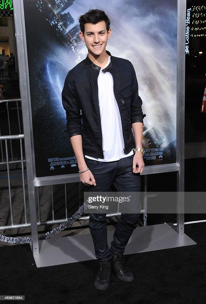 """""""Project Almanac"""" Los Angeles Premiere"""