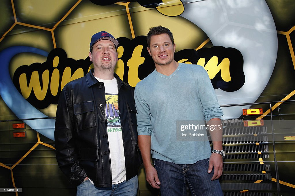 The Everybody Wins Tour with Nick Lachey