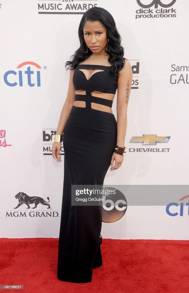 2014 Billboard Music Awards - Arrivals : ニュース写真