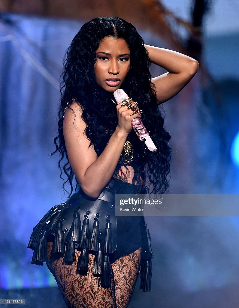 BET AWARDS '14 - Show : News Photo
