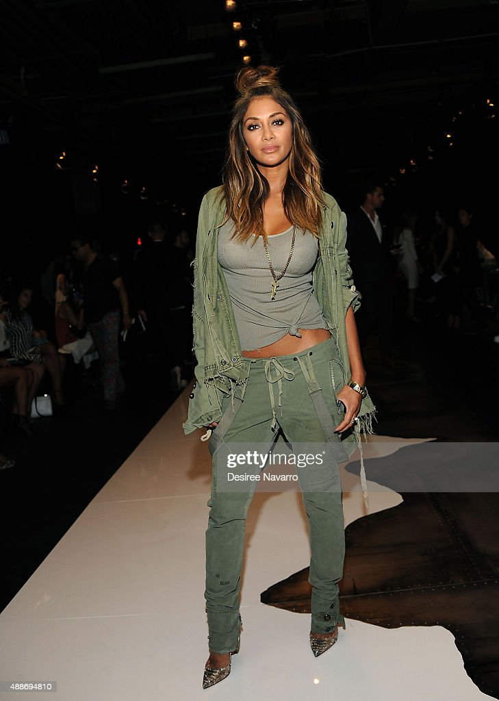 Greg Lauren - Presentation - Spring 2016 New York Fashion Week: The Shows