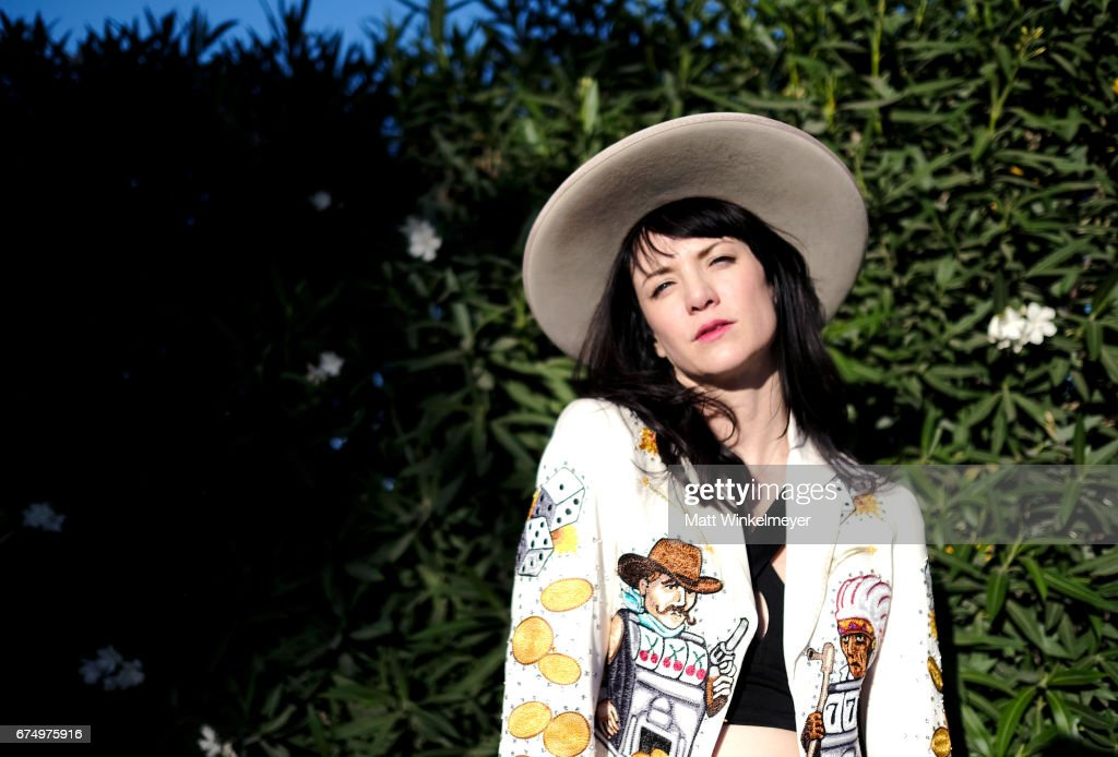 2017 Stagecoach California's Country Music Festival - Portraits : News Photo