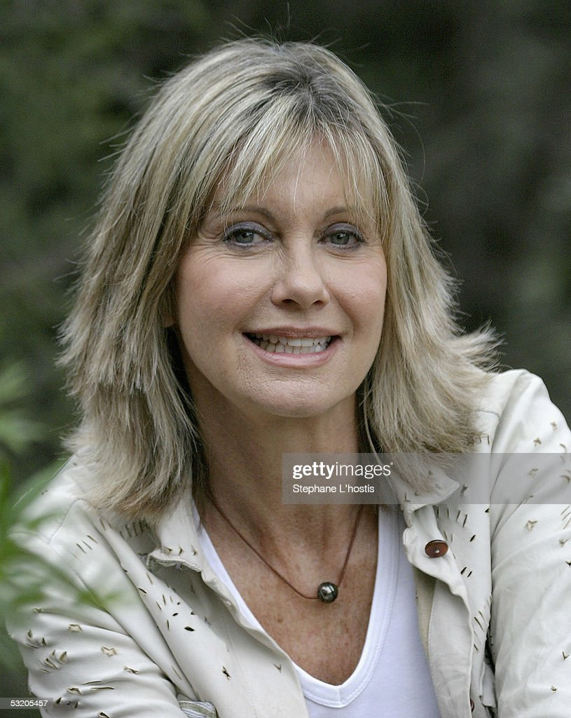 actress and singer olivia newton john turns 60 photos and images