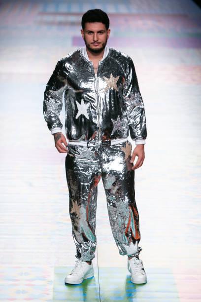 ESP: Agatha Ruiz De La Prada - Catwalk - Mercedes Benz Fashion Week Madrid - September 2021