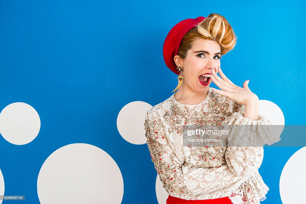 Paloma Faith, Billboard, December 2012