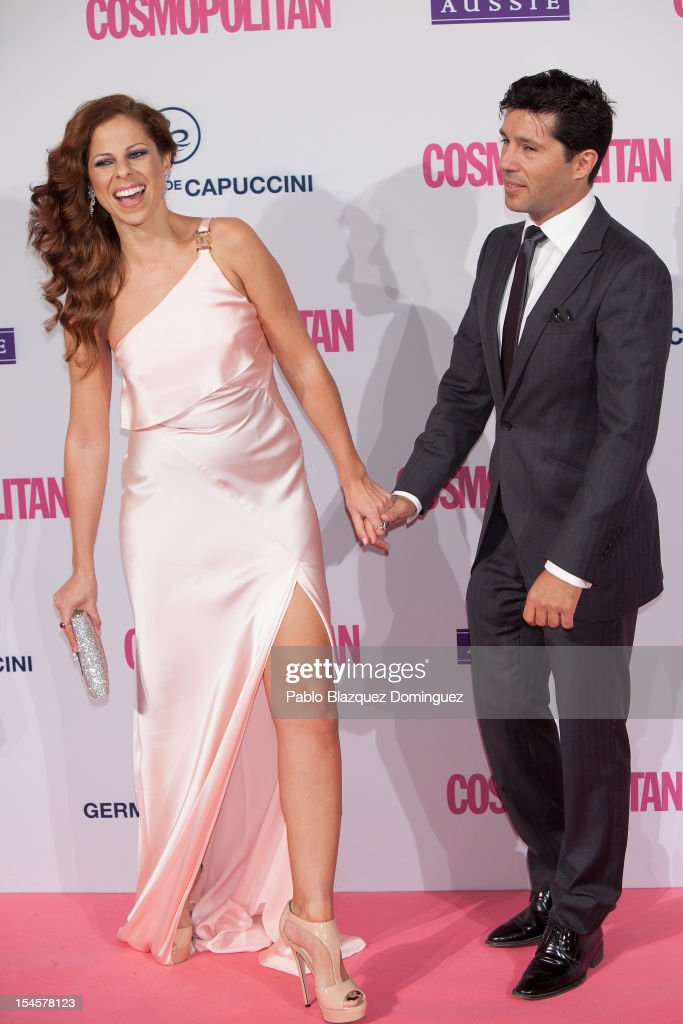 Cosmopolitan Fun Fearless Awards 2012