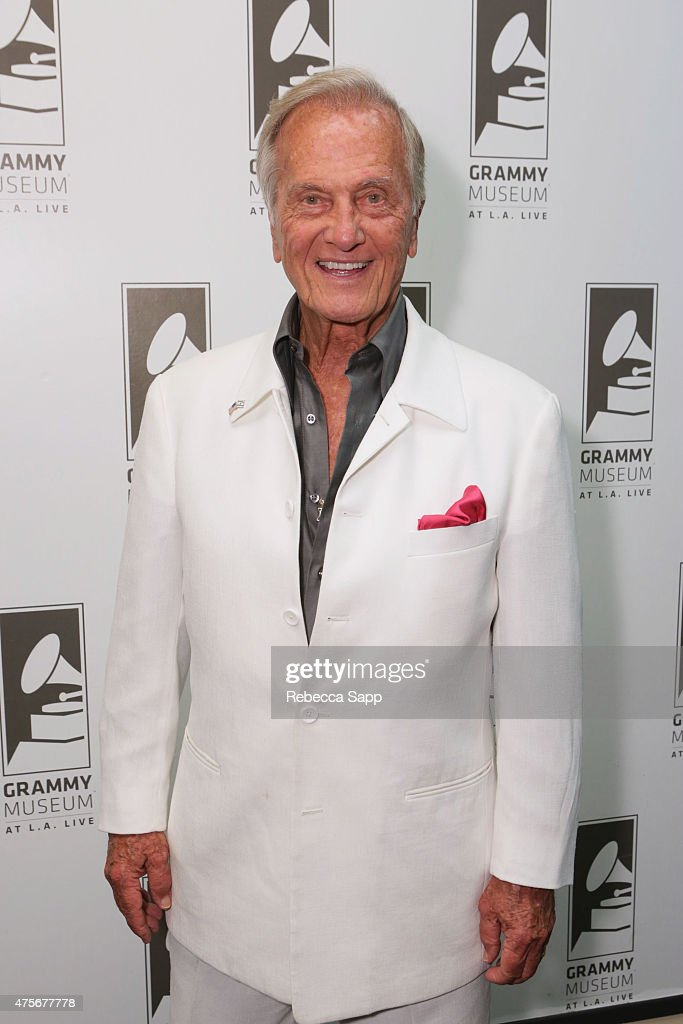 An Evening With Pat Boone
