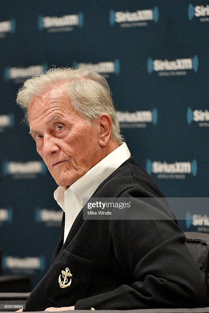 SiriusXM's Town Hall with Pat Boone