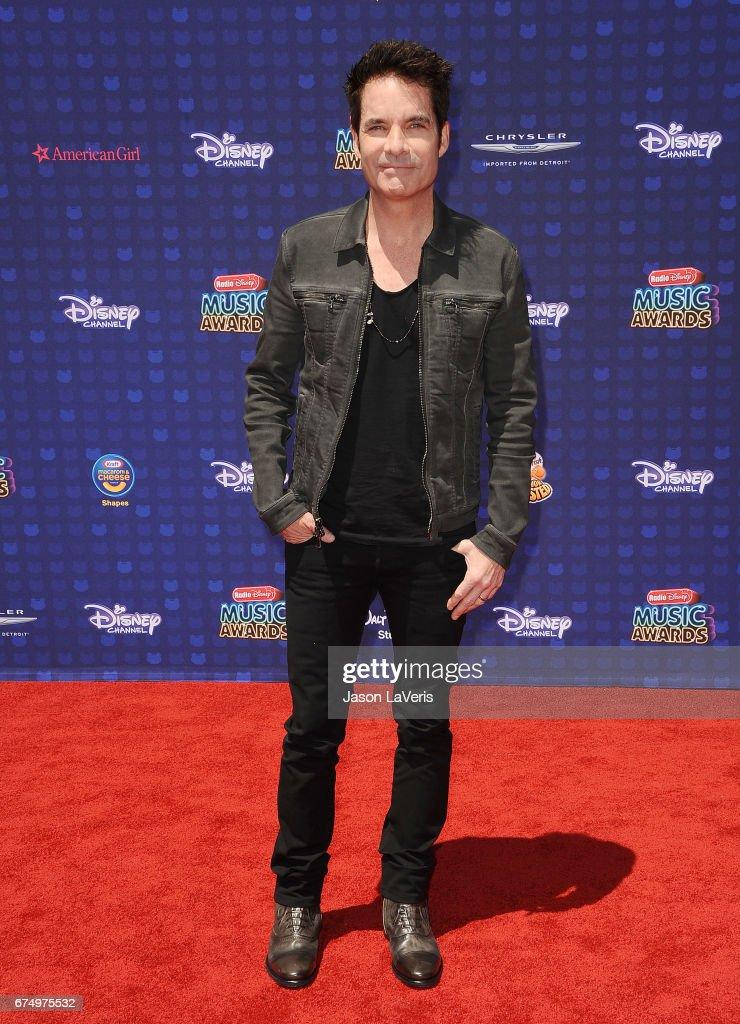 2017 Radio Disney Music Awards - Arrivals : Fotografia de notícias