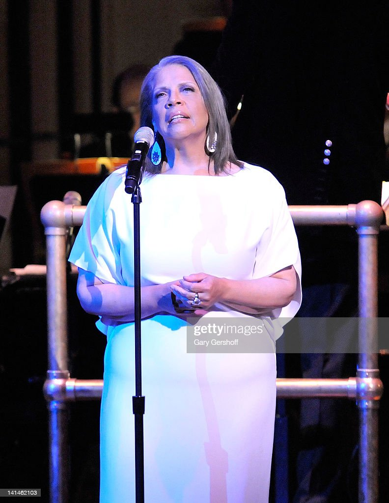 New York Pops With Patti Austin In Concert
