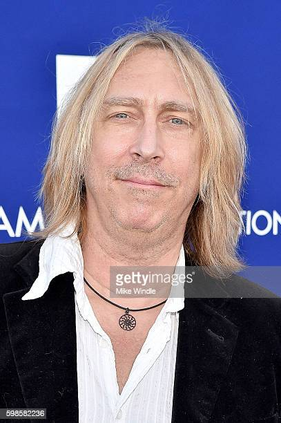 Singer Paul Nelson at Icon The Life And Legacy Of BB King a live tribute concert presented by the GRAMMY Foundation and GRAMMY Museum and sponsored...