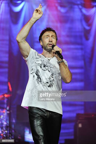 26 Bad Company In Concert At Hard Rock Live Pictures, Photos