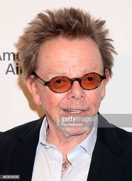 Singer Paul Williams attends the 2015 Billboard Power 100 Celebration at Bouchon on February 5 2015 in Beverly Hills California