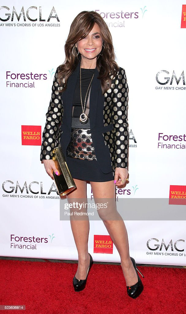 GMCLA's 5th Annual Voice Awards - Arrivals