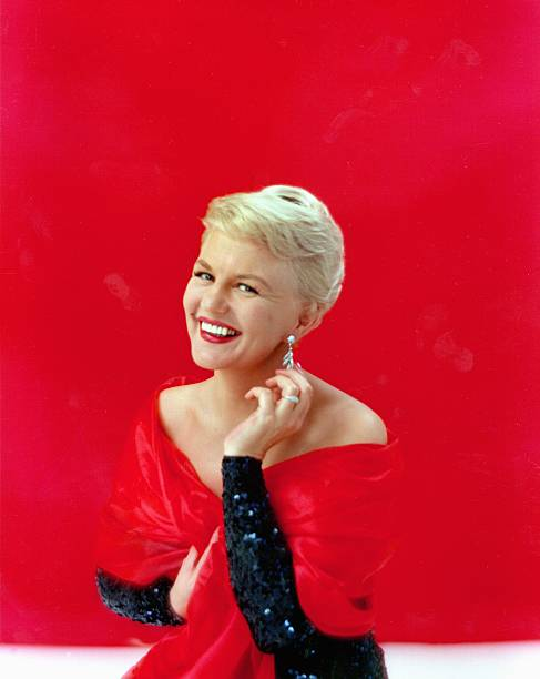 UNS: 26th May 1920 - Birth of Pop and Jazz Singer Peggy Lee