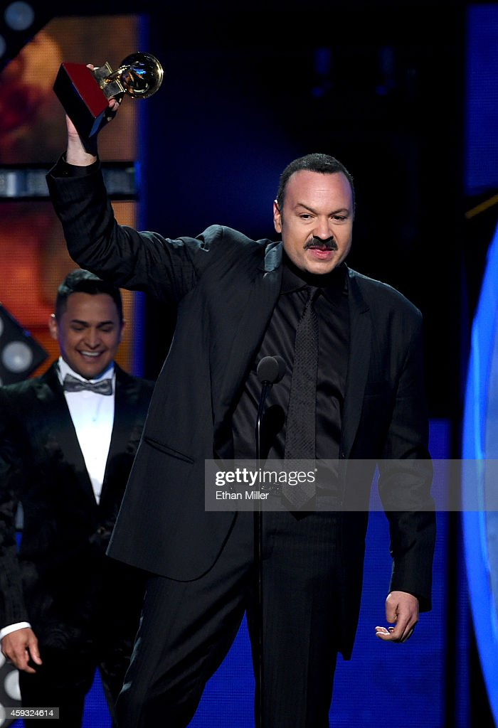 15th Annual Latin GRAMMY Awards - Show