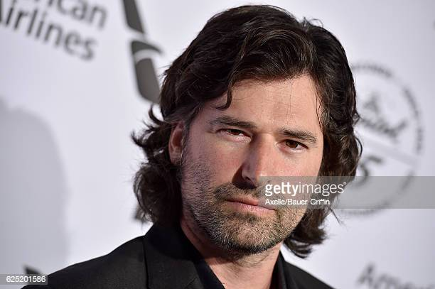 Singer Pete Yorn attends Capitol Records 75th Anniversary Gala at Capitol Records Tower on November 15 2016 in Los Angeles California