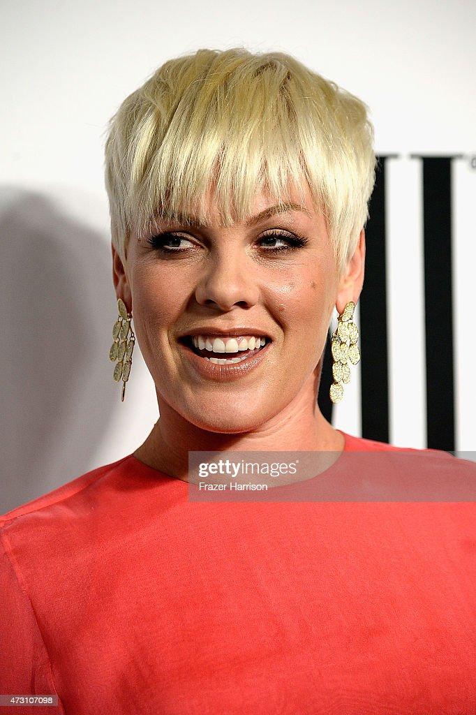 63rd Annual BMI Pop Awards - Arrivals : News Photo
