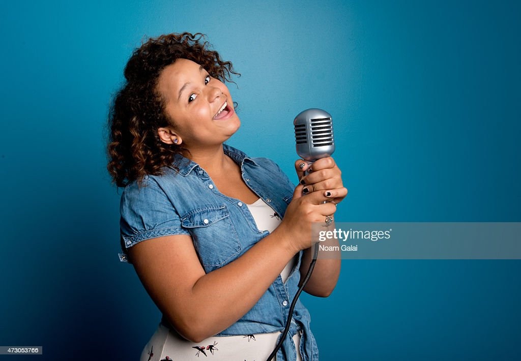 Rachel Crow, Portrait Session, June 13, 2012