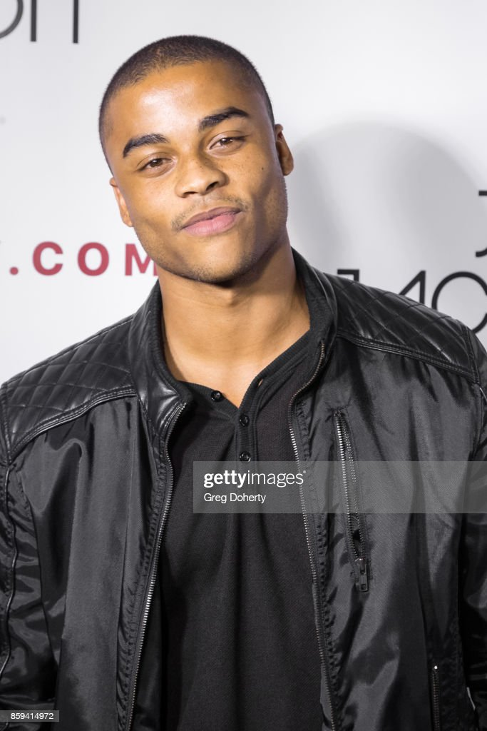 Singer Ramsey Lewis arrives for the Janet Jackson's State Of The World Tour After Party at Lure on October 8, 2017 in Los Angeles, California.