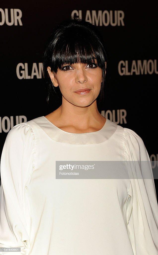 'Glamour 2011' Beauty Awards
