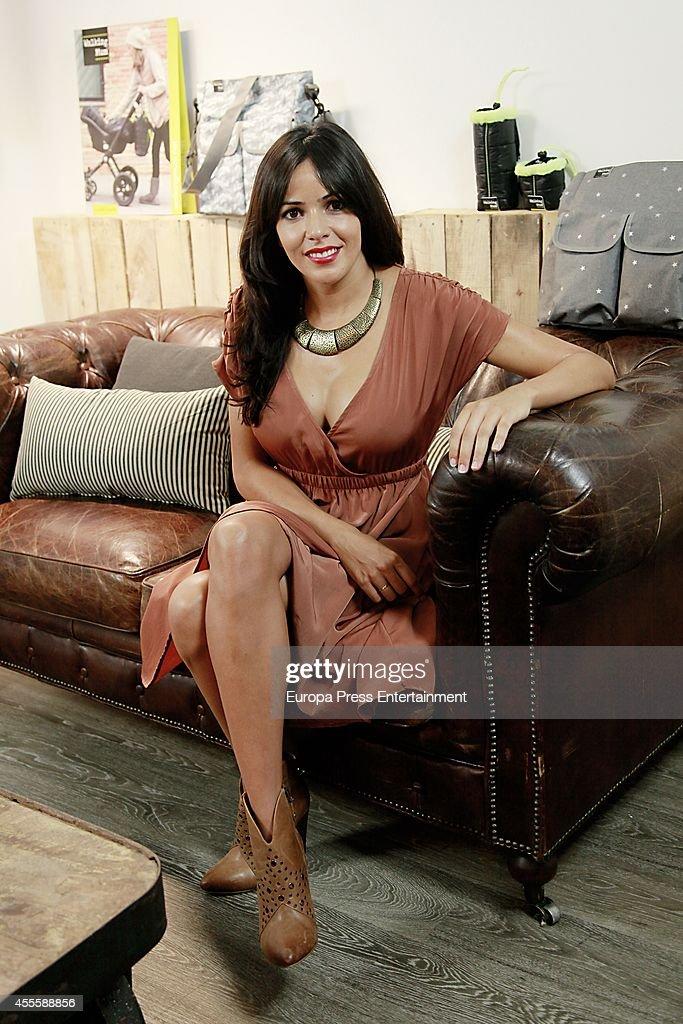 Raquel Del Rosario Baby