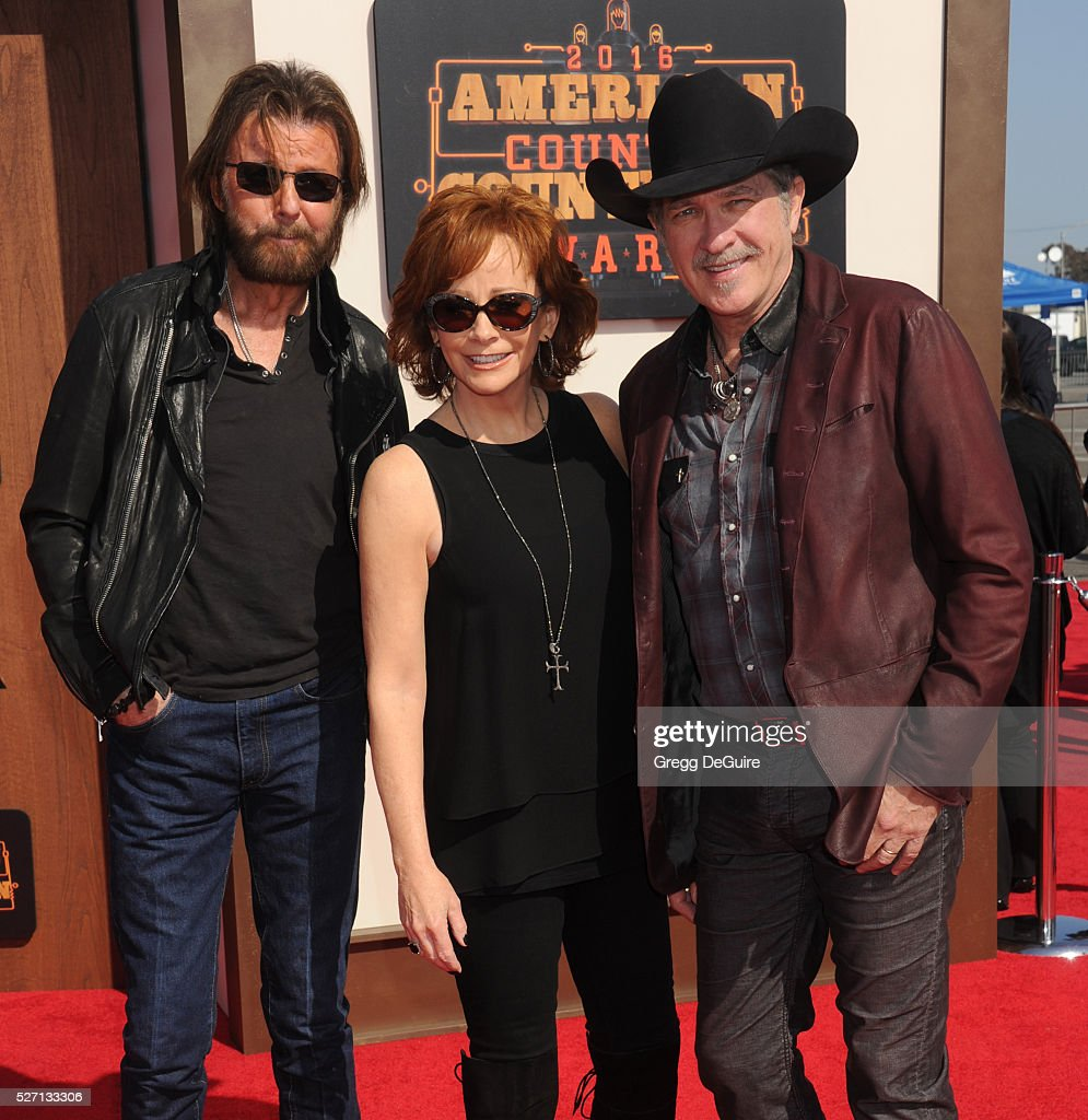 2016 American Country Countdown Awards - Arrivals : News Photo