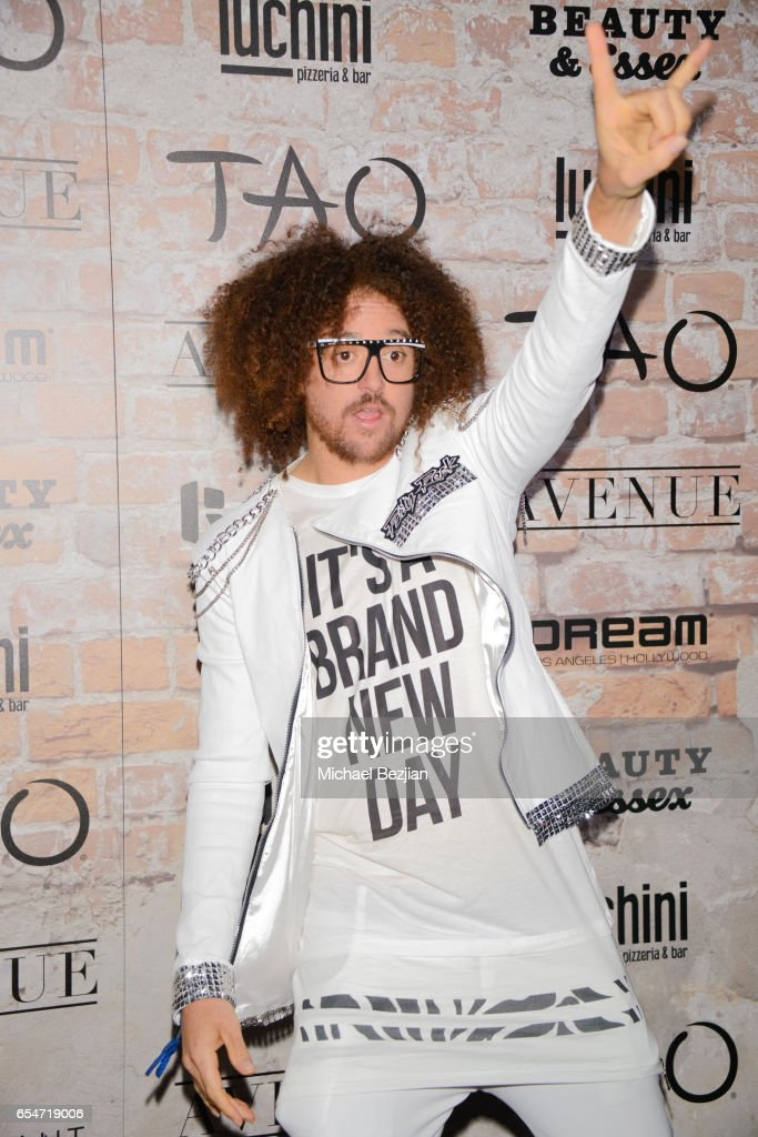 TAO, Beauty & Essex, Avenue and Luchini LA Grand Opening - Day 1